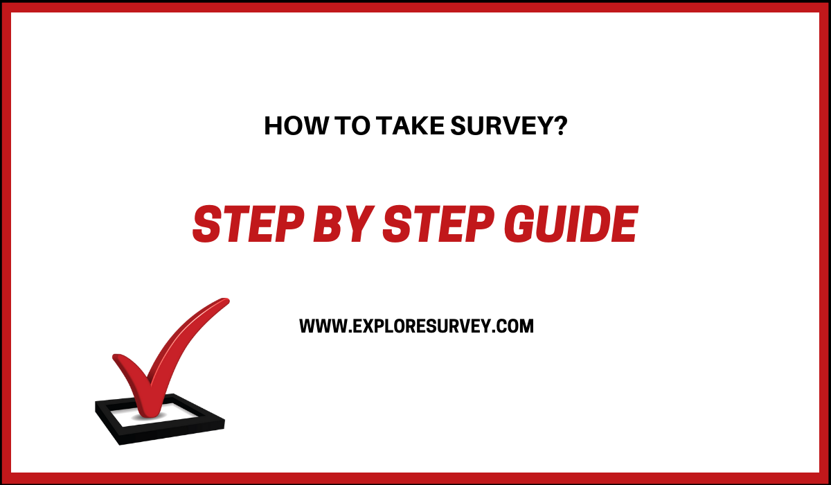 Step by Step Guide for CVS Pharmacy Customer Satisfaction Survey, Step by Step Guide for www.cvssurvey.com