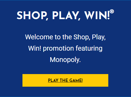 Shop Play Win