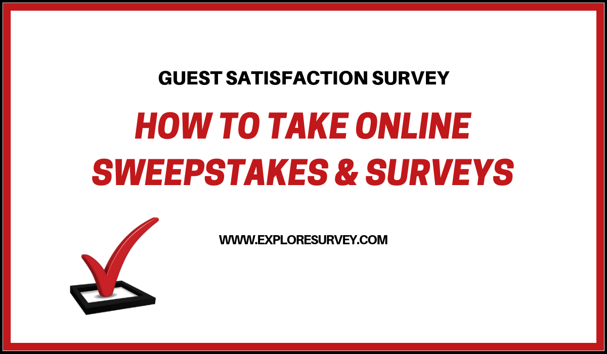 Get to Know Joe Sweepstakes
