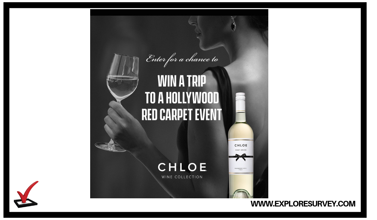Chloewinecollection