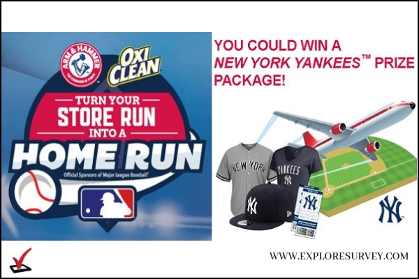 New York Yankees Flyaway Sweepstakes