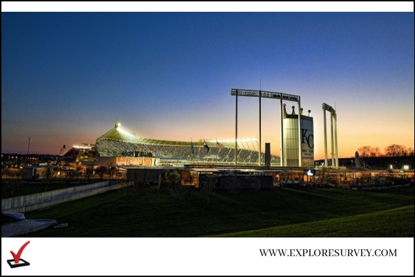 Commercebank.com Royals Dugout Suite Sweepstakes