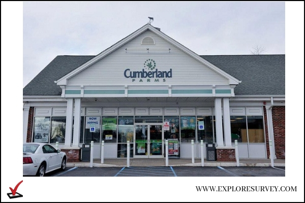 Cumberland Farms Guest Survey Sweepstakes Win $100 Gift Card