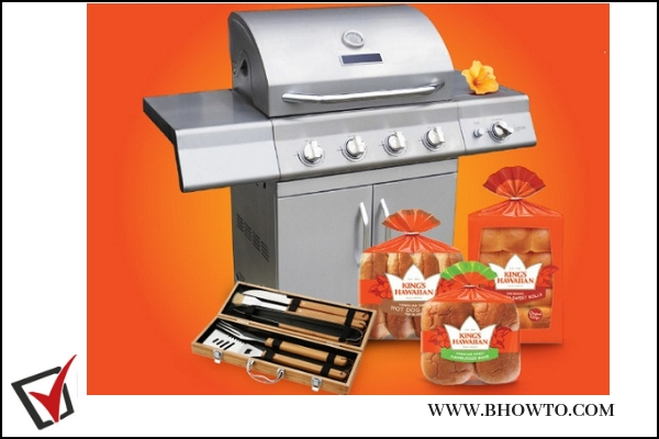 Foodnetmag.com Summer Grilling Sweepstakes