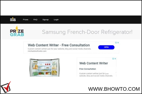 PrizeGrab.com-Samsung-French-Door