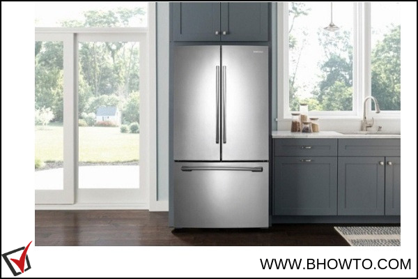 Samsung French-Door Refrigerator