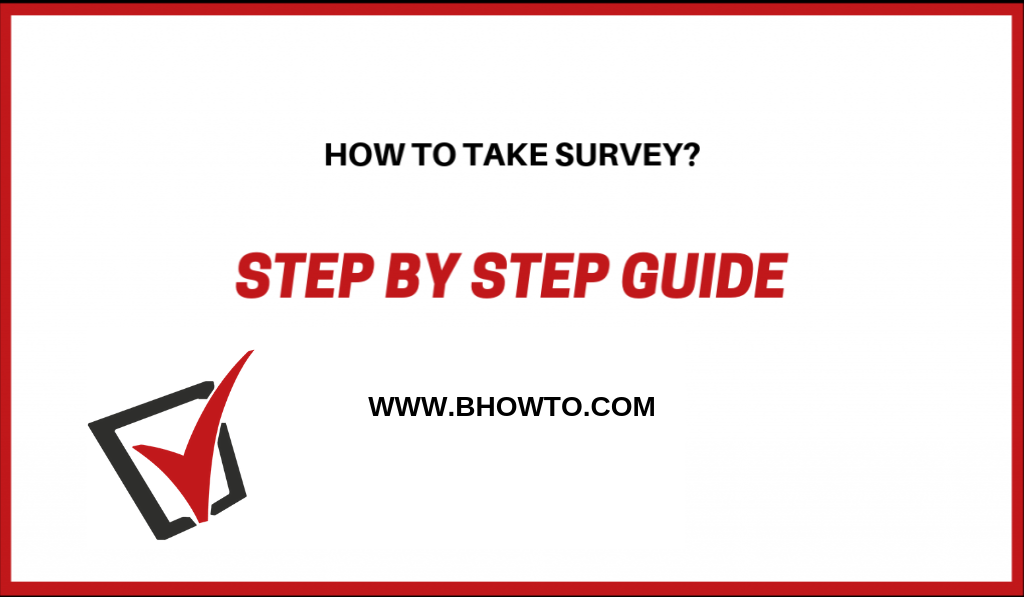 Step by step guide for Sweepstakes