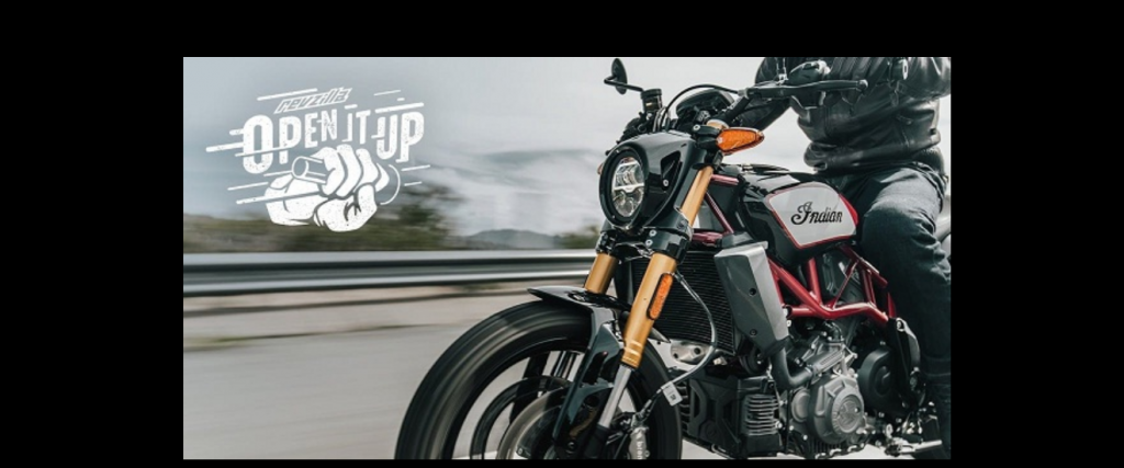Win 2019 Indian FTR 1200 Motorcycle From Revzilla!