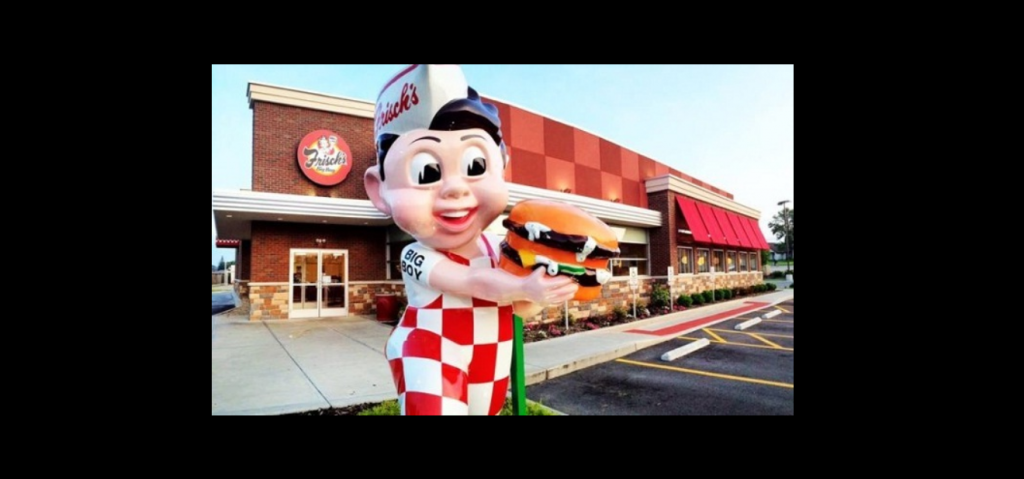 Frisch's Big Boy Survey Sweepstakes: Win Gift Cards