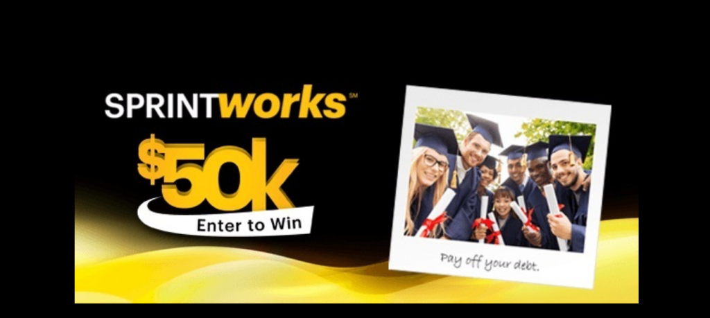 Sprint.com Picture The Possibilities Sweepstakes