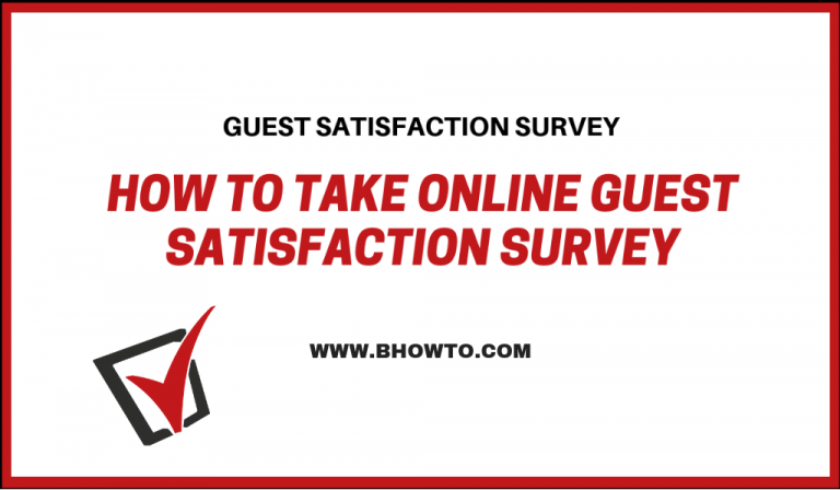 Wingstop Satisfaction Survey