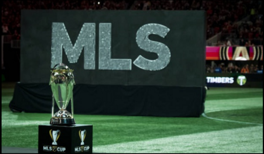 Major League Soccer All-Star Experience Instant Win Game