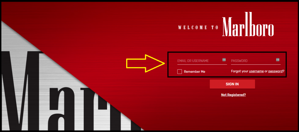 Marlboro.com Cash in on Your Passion Instant Win Game