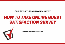 county customer survey