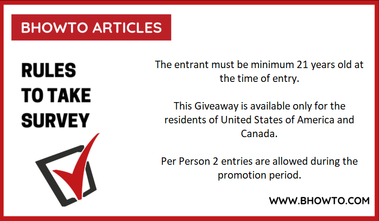 cruise giveaway rules