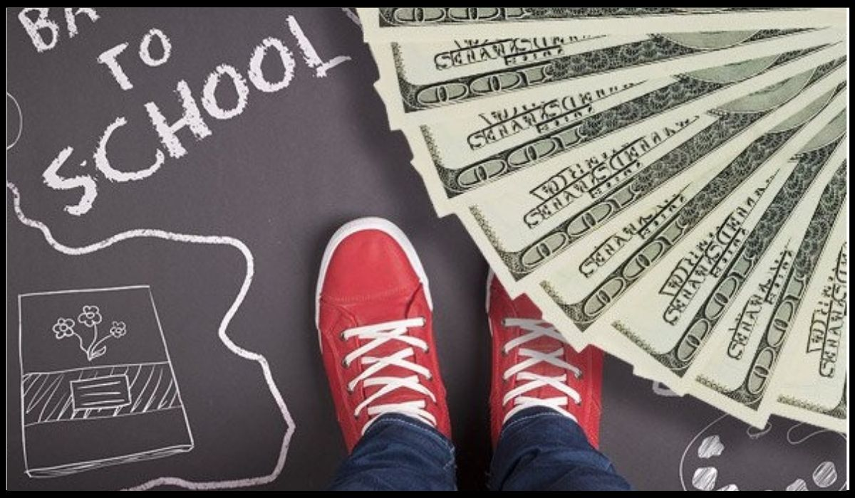 $1000 Back to School Cash Sweepstakes