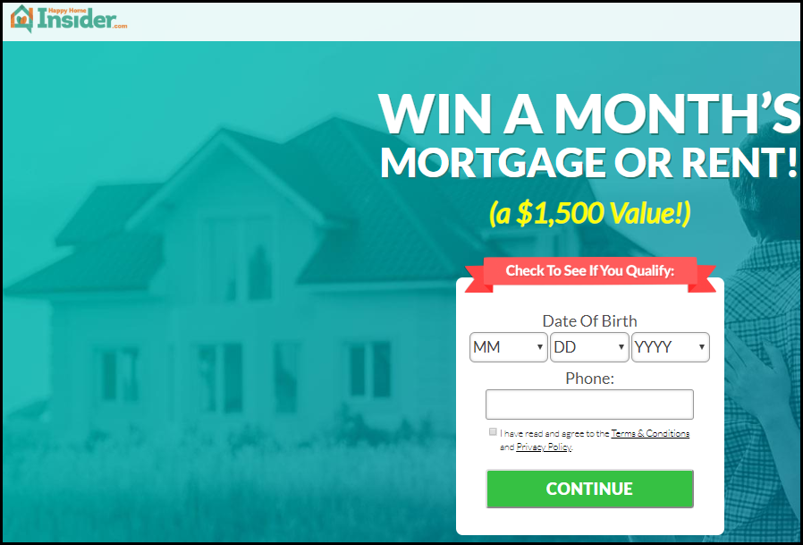 Monthly Rent or Mortgage