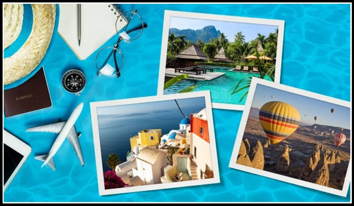 Omaze Dream Vacation Sweepstakes