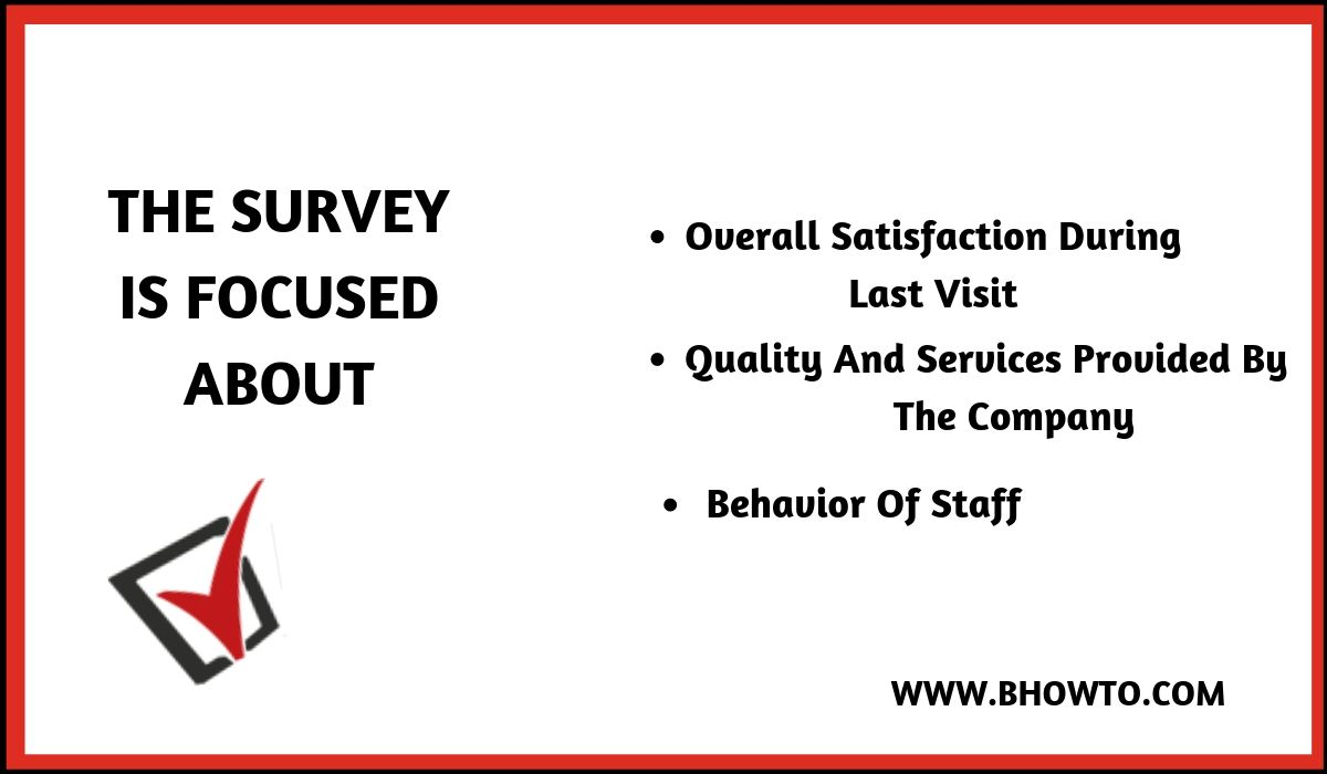 Give Littman Jewelers Feedback Survey focus