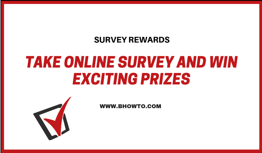 Cruise 2019 Survey Prize
