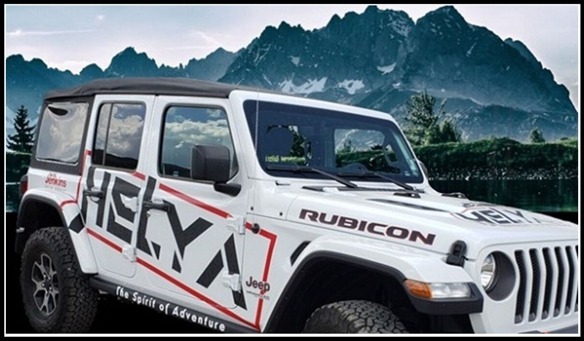 win the 2018 Jeep Wrangler Rubicon
