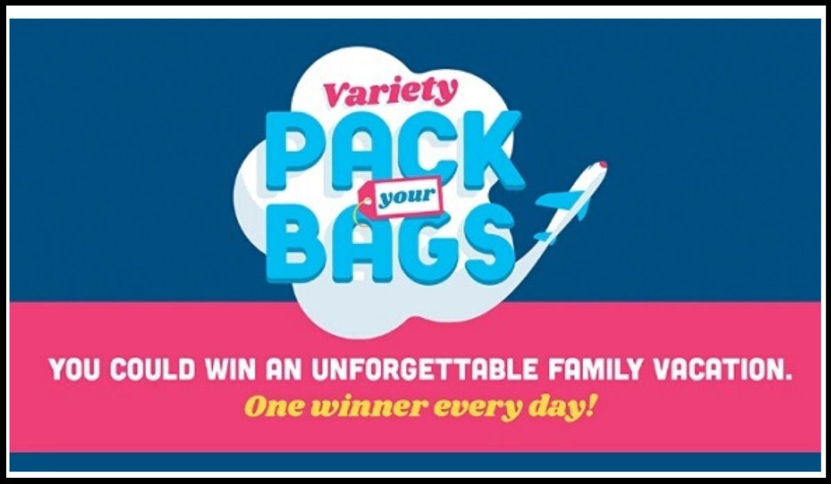Entry for VarietyPackYourBags.com