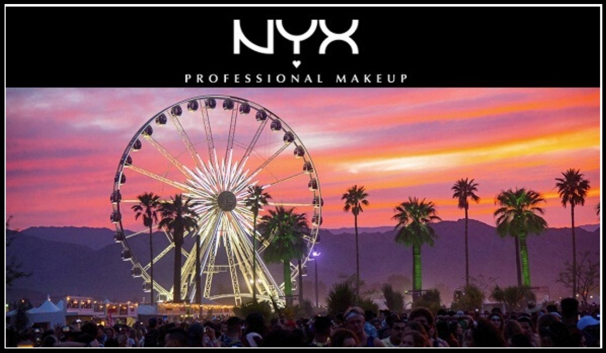 Entry for Nyxcosmetics.com