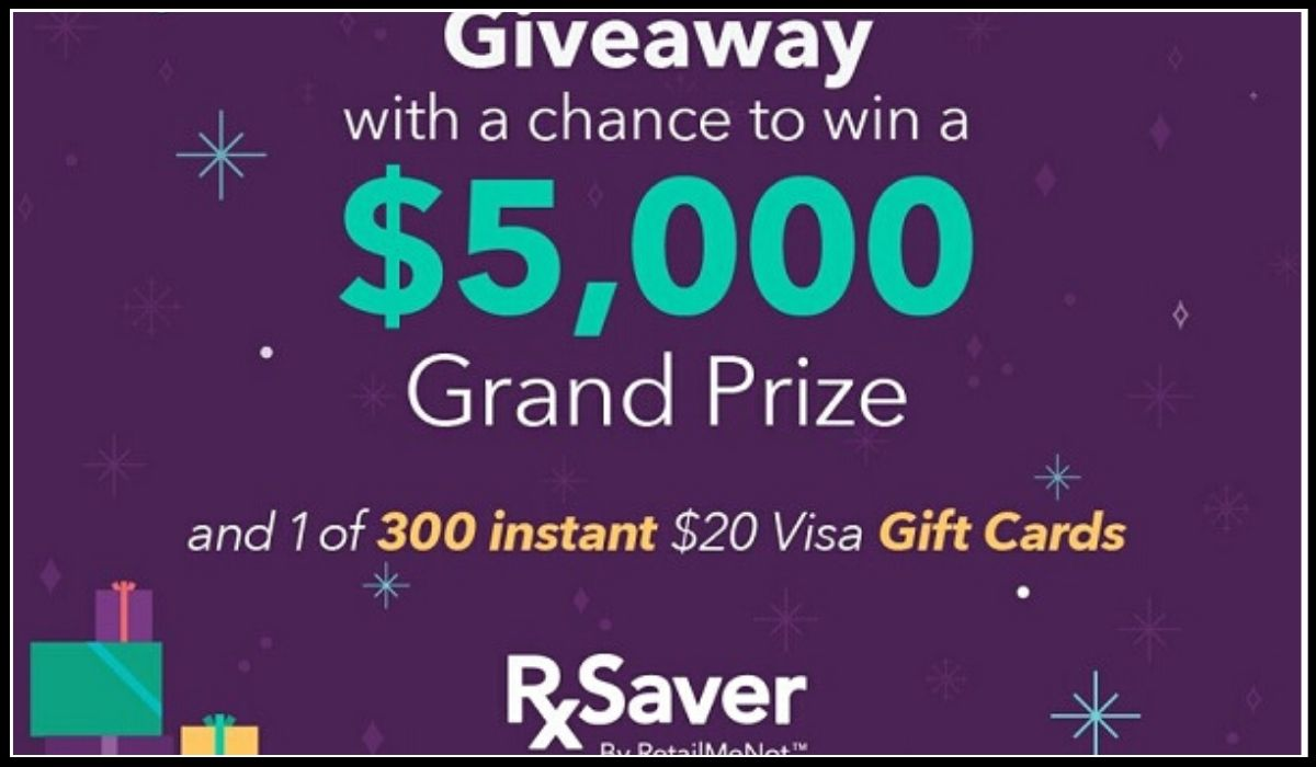 Get entry to win $5000 Cash